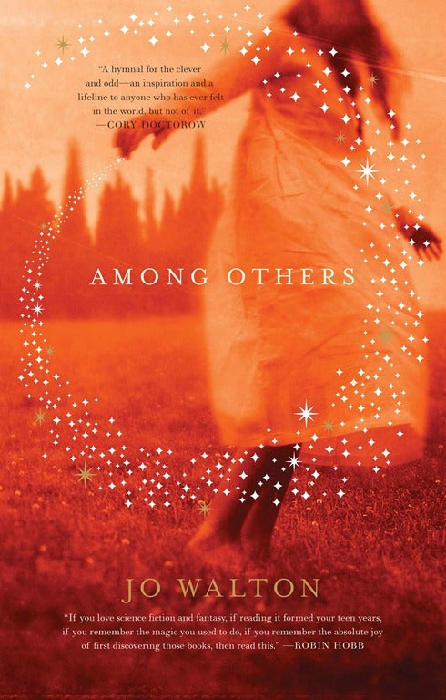 The io9 Book Club is in session! Let's talk about Jo Walton's Among Others.