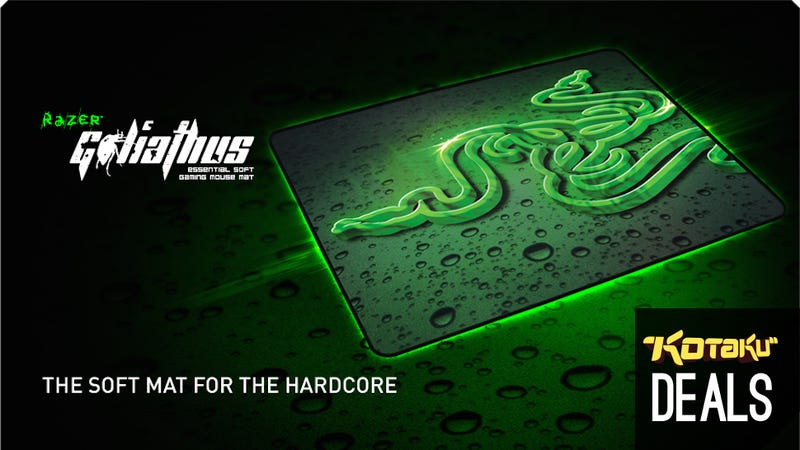 The Best Gaming Mousepad