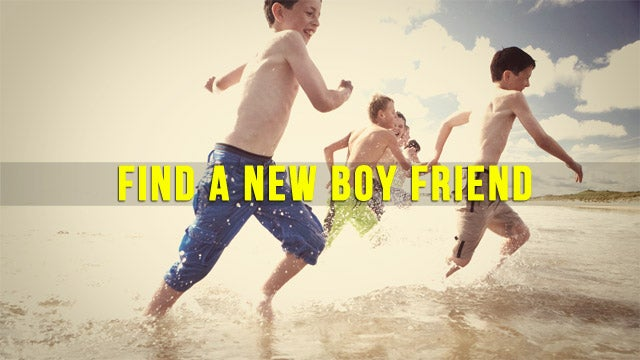 Do Guys' Friendships Need Some Fixing?