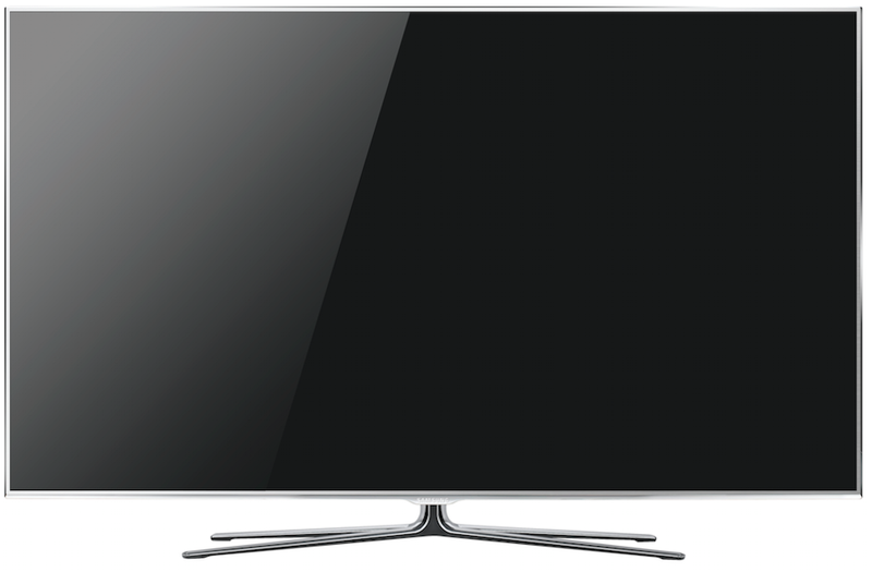 Samsung's Best New TV: The UN65D8000 Is Skinny and Internet-y