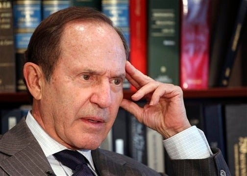 Mort Zuckerman Unmasks New York Daily News as Anti-Semitic Rag