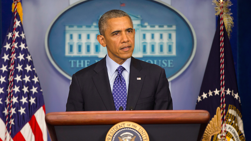 Obama to Send 300 Military Advisers to Iraq