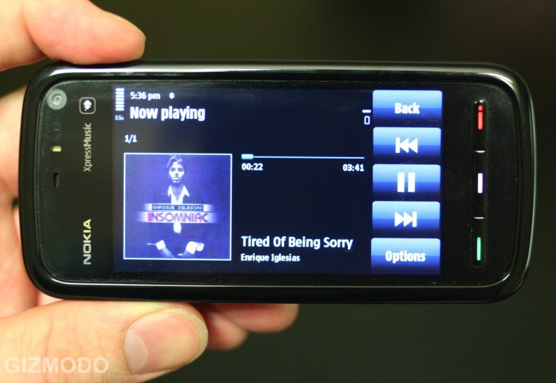 'Millions' of Flawed Nokia 5800 XpressMusic Causing Issues, Nokia Now Selling Euro Version
