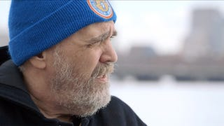Q&A: Comedy Legend Barry Crimmins, Star Of The New Doc<i>Call Me Lucky</i>