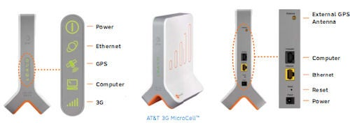 AT&T MicroCell 3G: Here's Why Users in Known Dead Spots Should Get One Free
