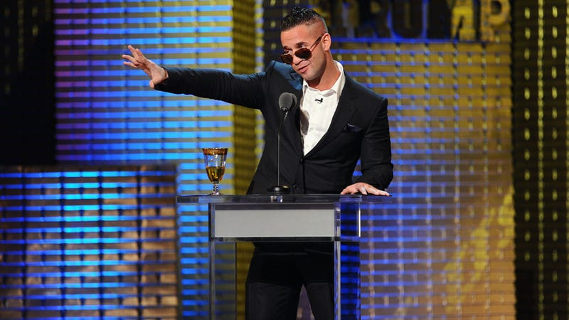 The Situation's Awful 'Jokes' Comedy Central Wouldn't Air
