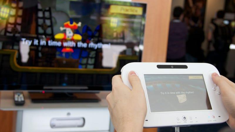 Nintendo Wii U FAQ