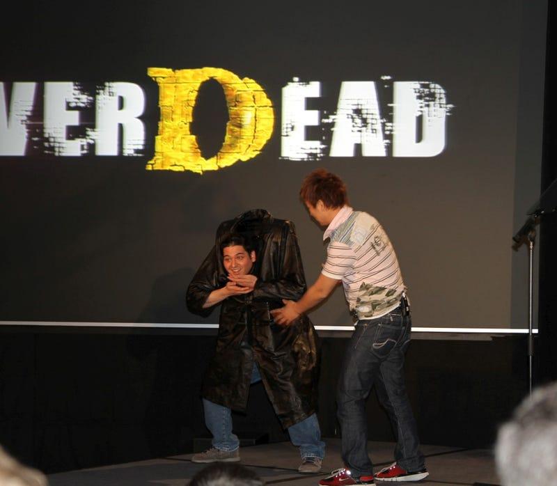 The WTF Photo Of E3 2010