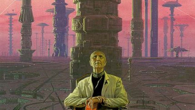 HBO Will Make Asimov's Foundation With Interstellar's Jonathan Nolan