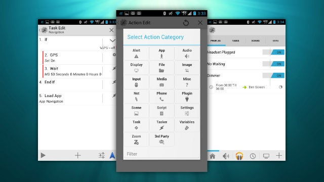 Grab Total Android Automation Engine Tasker for $1.99 (Normally $7)