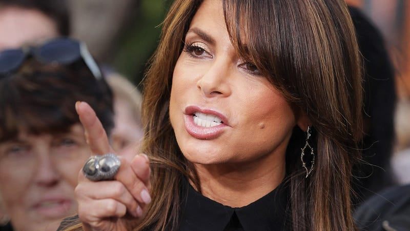 Paula Abdul Forces Assistants to Call Her 'Warrior, Survivor, and Gift'