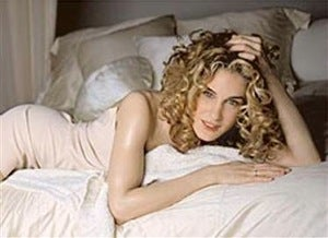 Sex With Something Even Less Real Than Carrie Bradshaw