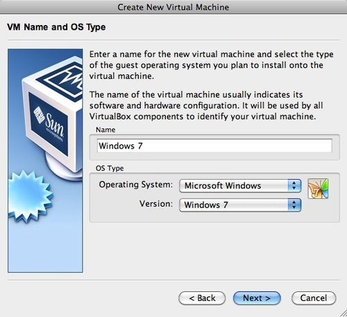 VirtualBox How To