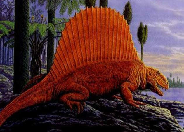 Meet the reptilian predator that's older than the earliest dinosaurs