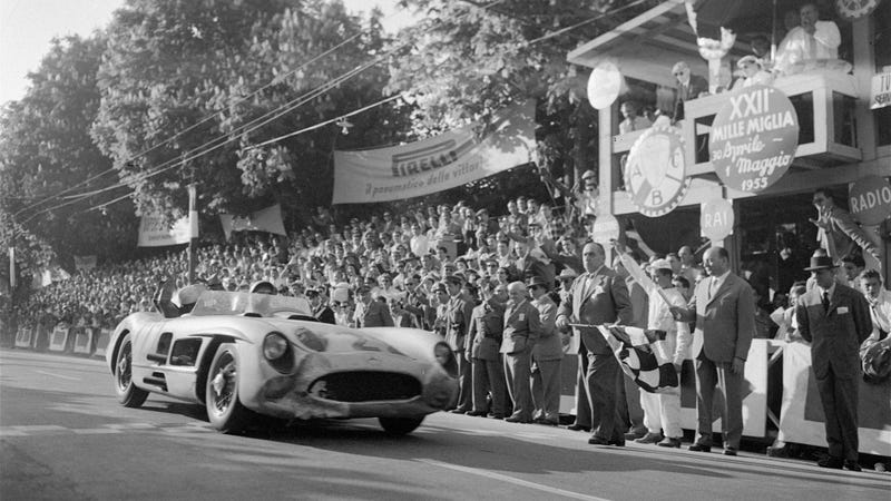 The Ten Automakers With The Greatest Racing History