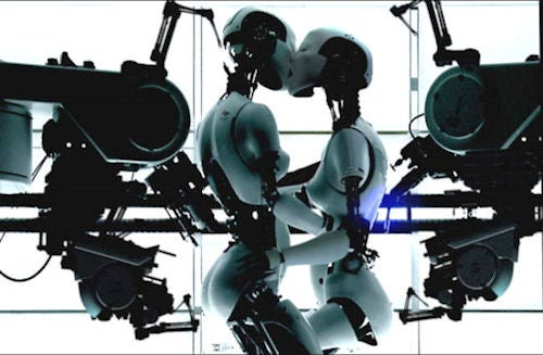 How Will Technology Affect the Future of Sex? Clones, Virtuality and Polyamorism