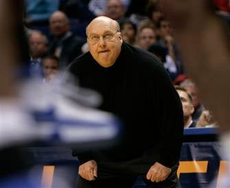 Rick Majerus: Serial Child Squasher