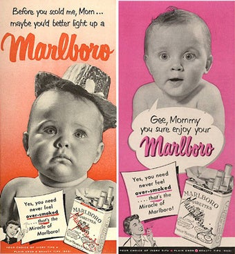 Is It Worth Keeping Kids Away From Cigarettes If It Means Less Money For Maxim?