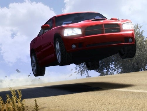 Test Drive Unlimited 2: First Screen Shots