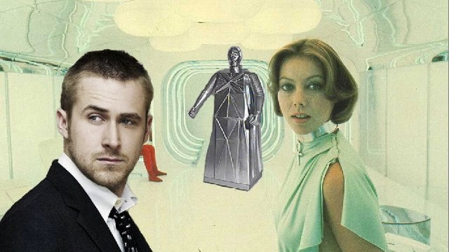 Ryan Gosling to star in Logan's Run Remake? This could be good.