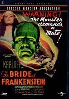 Must See: Bride of Frankenstein