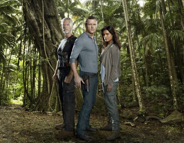 Spielberg's Terra Nova: The Most Political Show on Television