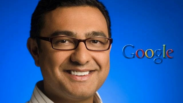 Vic Gundotra, the Man Behind Google+, Tells a Story About Steve Jobs Being Steve Jobs