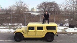 Welcome to this week's episode of /DOUG DEMURO ON CARS