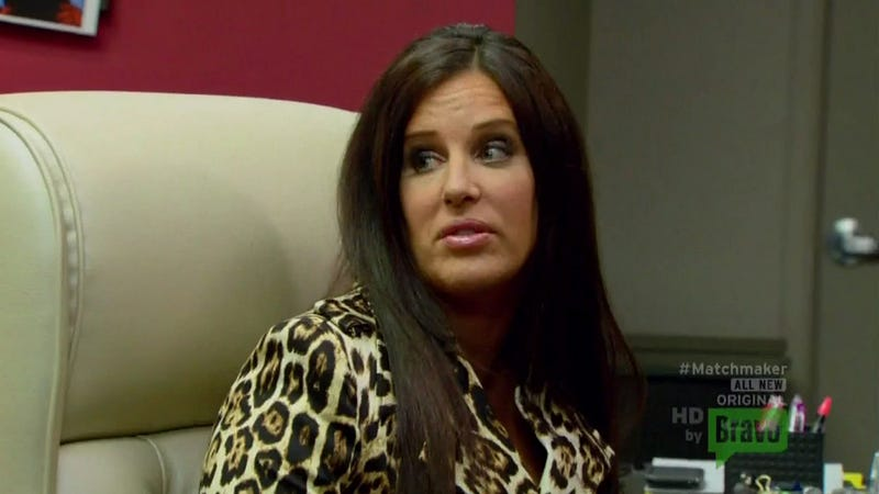 All Of Patti Stanger's Meanest Comments Now In One Place