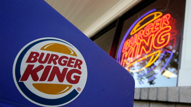 Burger King Will Not Serve You Horse Meat, In Case You Were Worried