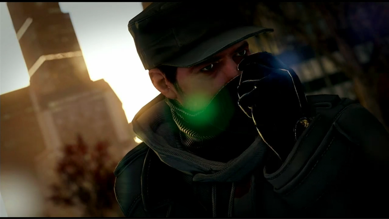Watch Dogs Isn't Out Yet, But There's A Movie In The Works