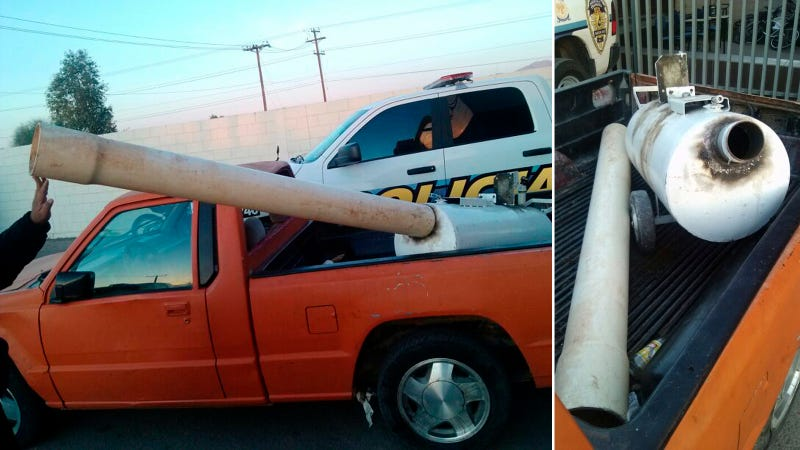 13 Shockingly Creative Ways Drugs Have Crossed the Border