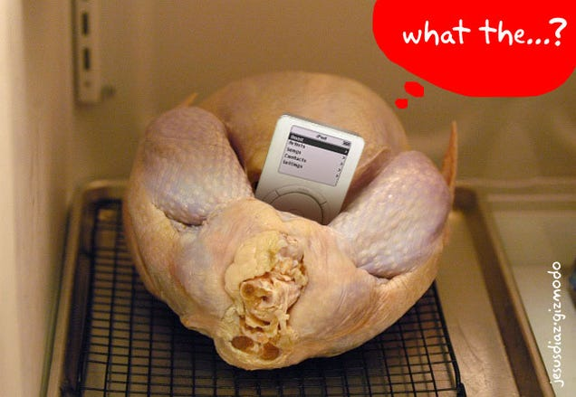 Top 100 Things Gizmodo is Thankful For