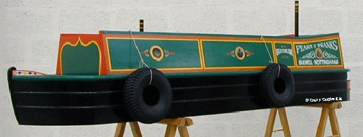 Crazy Coffins Get You Six Feet Awesomer