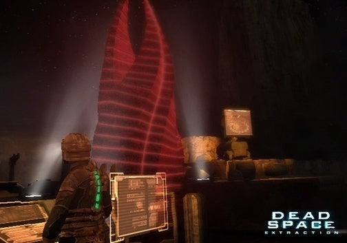 Dead Space Extraction Preview: What The Wii Can Do