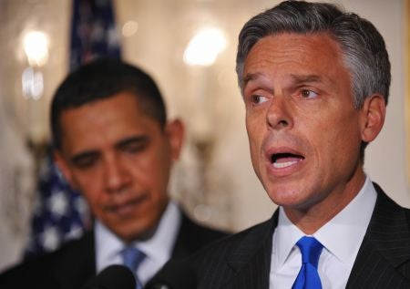 Meet Jon Huntsman Jr., Our New Ambassador To China