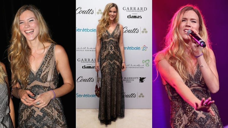 PSA: Joss Stone's Hair Is Still Ridiculously Shiny and Lustrous