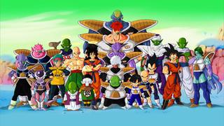 <i>Dragon Ball</i> tendrá su primera nueva serie de anime en TV tras 18 años