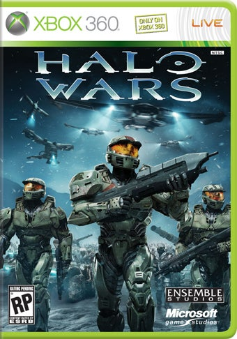 Halo Wars Sells A Million