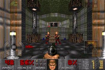 Doom Is Coming For The iPhone