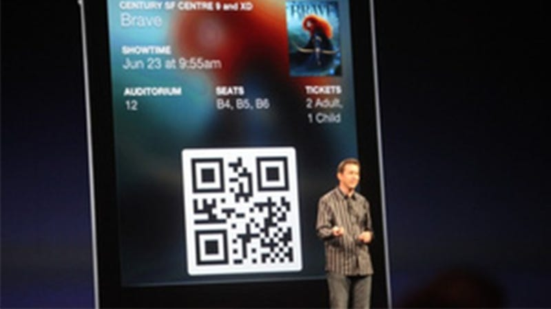 Passbook Is the Beginning of Mobile Payments On iOS
