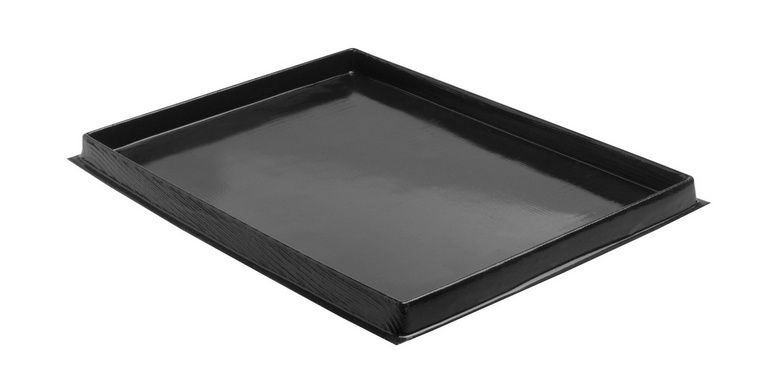 Finally, a Silpat Baking Dish
