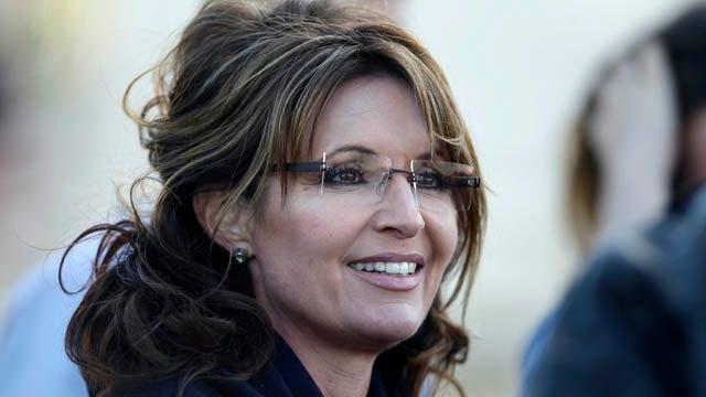 Sarah Palin Praised For Writing At Eighth-Grade Level