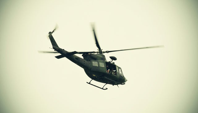 Three Men Have Escaped From A Canadian Prison Via Helicopter