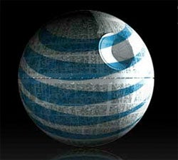 AT&T Wants All Its Smartphones Running the Same OS, Eventually
