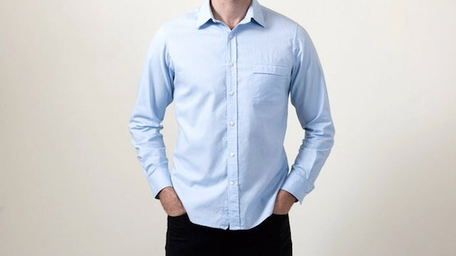 Outlier Shirt Gallery