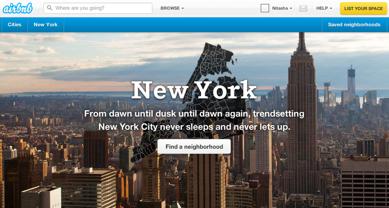 Airbnb's Numbers in New York Aren't What They Advertised