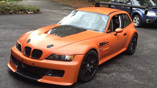 This Ridiculous Race Car Proves Even Clown Shoes Are Better With A V8