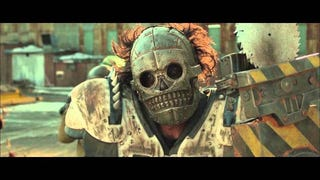 <i>Turbo Kid</i> Trailer Reveals A Post-Apocalyptic 1997, And It's Awesome