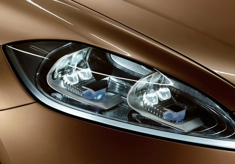 The Volvo S60 Concept Has A...